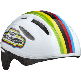 Lazer Bob Casque Enfant, future world champion